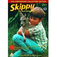 Skippy The Bush Kangaroo - Vol. 1