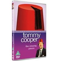 Tommy Cooper - The Missing Pieces
