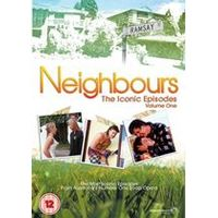 Neighbours - The Iconic Episodes Vol. 1