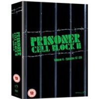 Prisoner Cell Block H - Volume 4