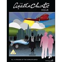 Agatha Christie Hour Box Set
