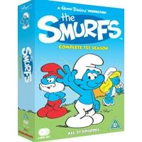 The Smurfs: Complete Season One (1981)