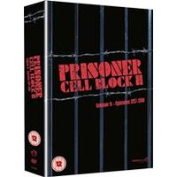 Prisoner Cell Block H - Volume 9