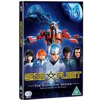Star Fleet X Bomber - The Complete Series