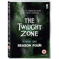 Twilight Zone - Season 4