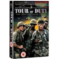 Tour Of Duty - Series 3 - Complete