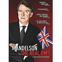 Mandelson - The Real PM?