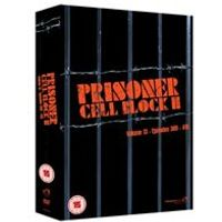 Prisoner Cell Block H - Volume 13
