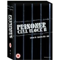 Prisoner Cell Block H Volume 18