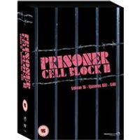 Prisoner Cell Block H - Volume 19