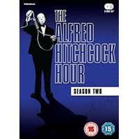 The Alfred Hitchcock Hour - Season 2
