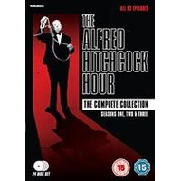 The Alfred Hitchcock Hour - The Complete Collection