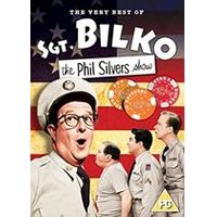 Sgt. Bilko - The Phil Silvers Show: The Very Best Of