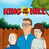 King Of The Hill - Complete Season 8