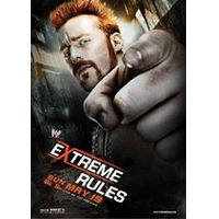 WWE - Extreme Rules 2013