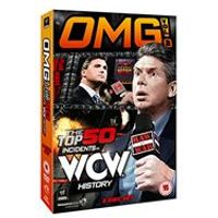 WWE: Omg! Volume 2 The Top 50 Incidents In WCW History