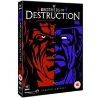 WWE: Brothers Of Destruction - Greatest Matches