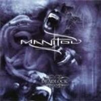 Manitou - Deadlock (Music Cd)