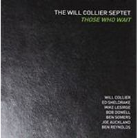 Will Collier - Those Who Wait (Music CD)