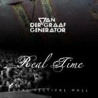 Van Der Graaf Generator - Real Time (2 CD) (Music CD)