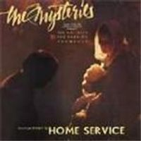 Home Service - Mysteries, The