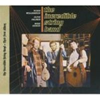 Incredible String Band (The) - Incredible String Band, The (Music CD)