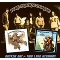 Pure Prairie League - Bustin Out/Two Lane Highway (Music CD)