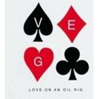 Victorian English Gentlemens Club (The) - Love On An Oil Rig (Music CD)