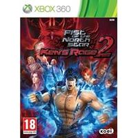 Fist of the North Star: Kens Rage 2 (Xbox 360)
