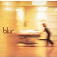 Blur - Blur (Music CD)