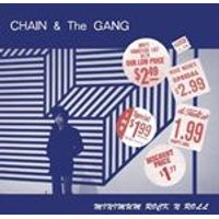 Chain & the Gang - Minimum Rock N Roll (Music CD)