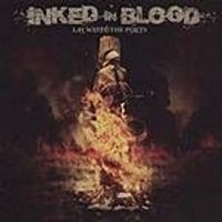 Inked In Blood - Lay Waste The Poets (Music CD)