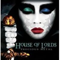 House of Lords - Precious Metal (Music CD)