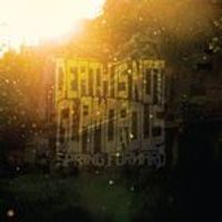 Death Is Not Glamorous - Spring Forward (Music CD)