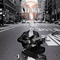 Avenue X - Avenue X (Music CD)