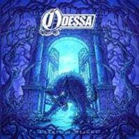 Odessa - Carry The Weight (Music CD)