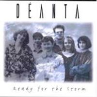 Deanta - Ready For The Storm