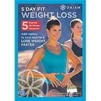 Five Day Fit Weightloss