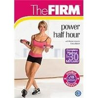 Firm - Power Hal Hour