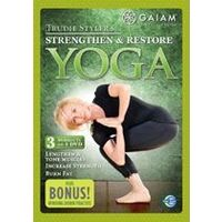 Gaiam - Trudie Styler Strengthen And Restore