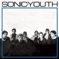Sonic Youth - Sonic Youth (Music CD)