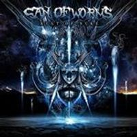 Can of Worms - Kult of Nuke (Music CD)