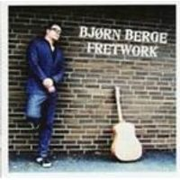Bjorn Berge - Fretwork (Music CD)