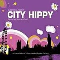 Pataan - City Hippy (Music CD)