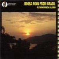 MARCIA SALOMON - BOSSA NOVA FROM BRAZIL