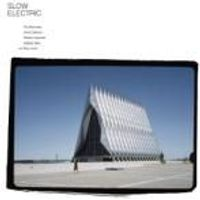 Slow Electric - Slow Electric (Music CD)