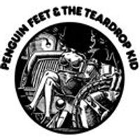 Penguin Feet - Penguin Feet (Music CD)