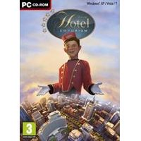 Hotel Emporium 2 (PC CD)