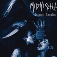 Midnight - Satanic Royalty (+2DVD) (Music CD)