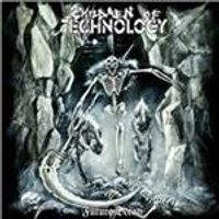 Children of Technology - Future Decay (Music CD)